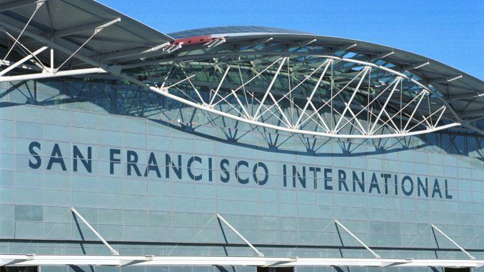 Аэропорт Сан – Франциско приступил к тестированию специальных датчиков, способных указывать путь слепым