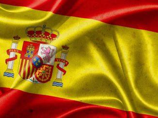 Испаниский флаг