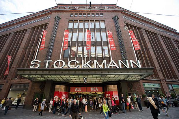 Популярные шопинг-направления в Хельсинки