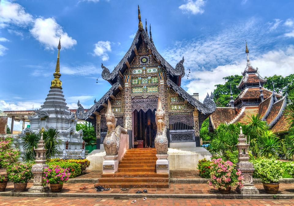 Достопремечательности Таиланда