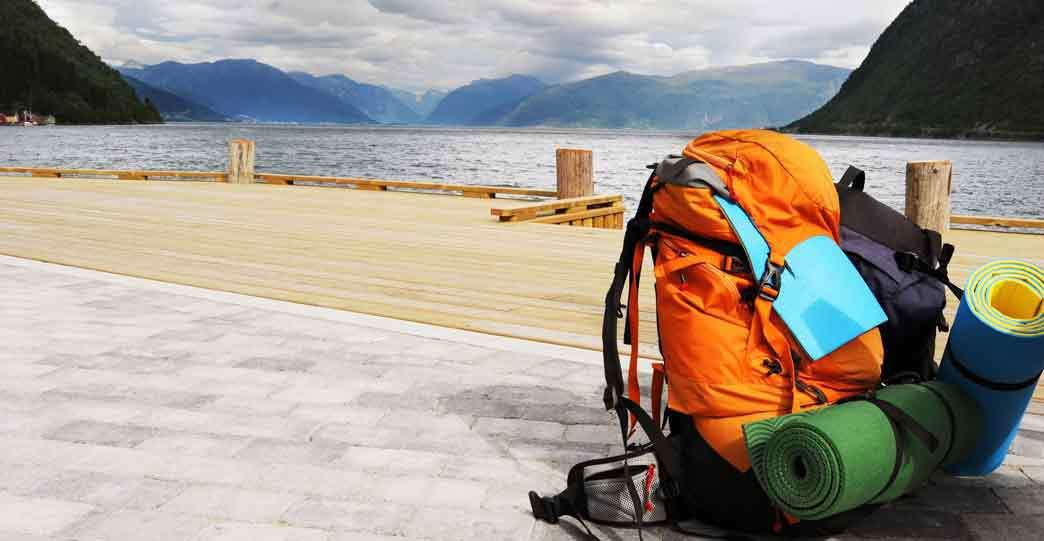 Путешествие в одиночку: проблемы и решения