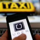 В мексиканском Масатлане столкнулись водители Uber и таксисты