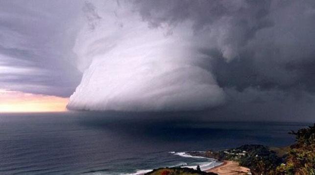 Ураган «Ирма» стал самым разрушительным ураганом за всю историю наблюдений