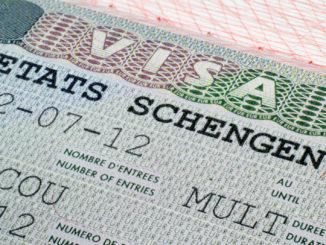 Как получить Шенгенскую визу в Польшу?