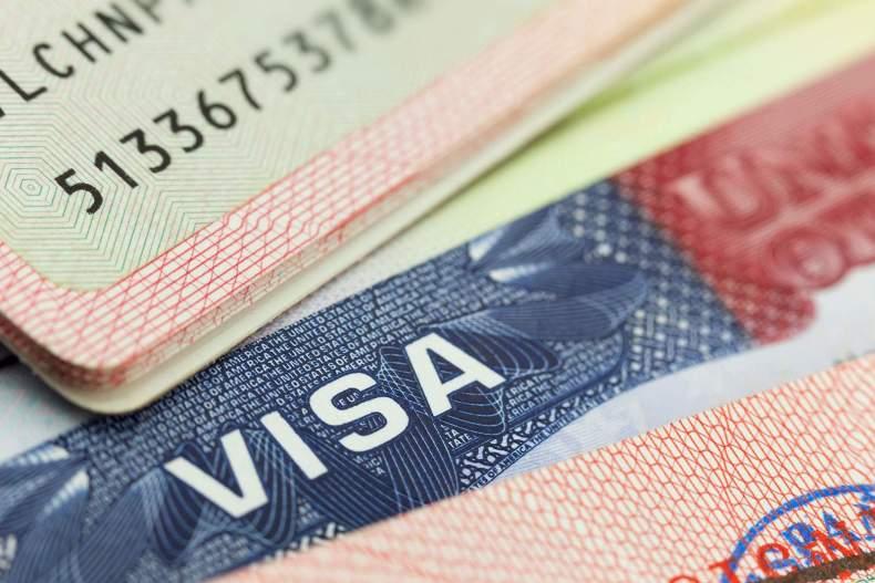 Простой и доступный способ открыть визу на пол года.