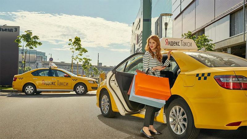 Преимущества Яндекс Такси